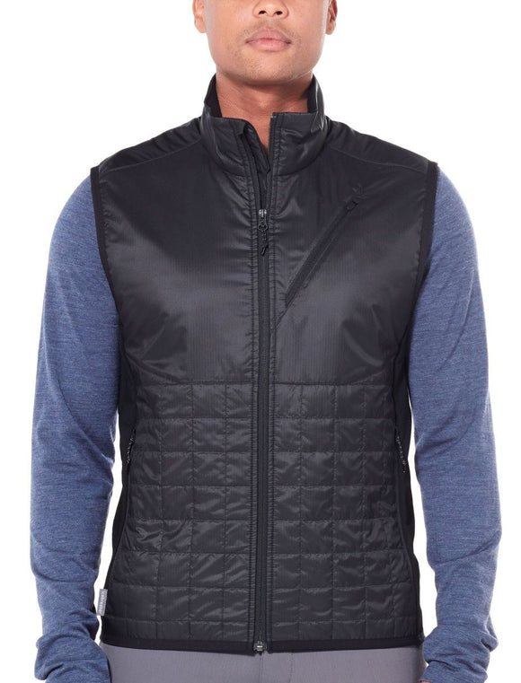 Mens Helix Vest-Icebreaker-The WoolPress Arrowtown