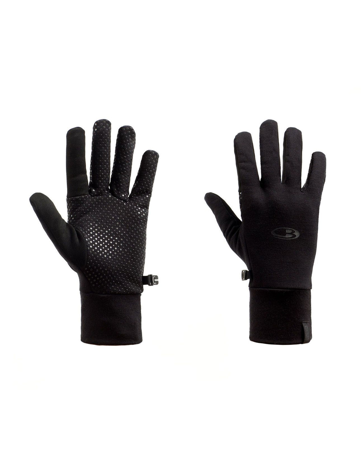 Adult Sierra Gloves-Icebreaker-The WoolPress Arrowtown