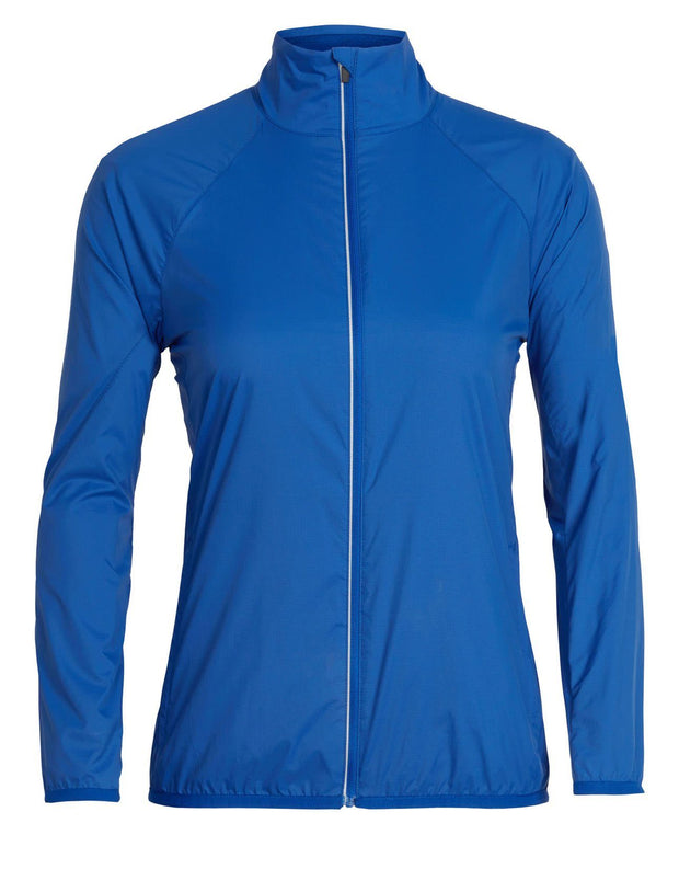 Womens Rush Windbreaker-Icebreaker-The WoolPress Arrowtown