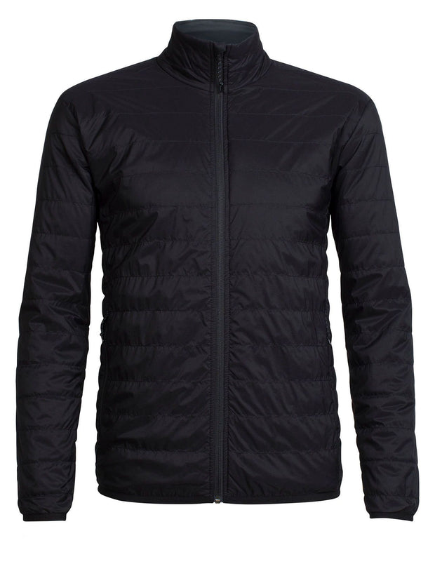 Mens Hyperia Lite Jacket-Icebreaker-The WoolPress Arrowtown