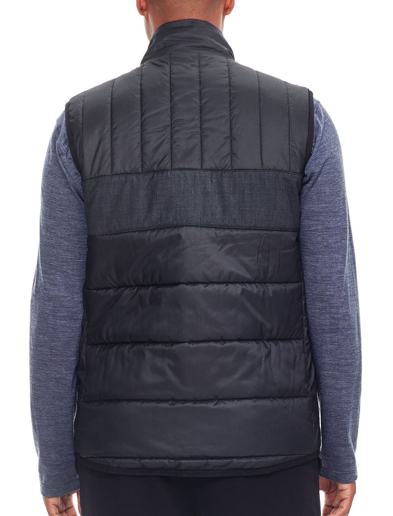 Icebreaker-Mens Stratus X Vest-shop online at www.thewoolpress.com