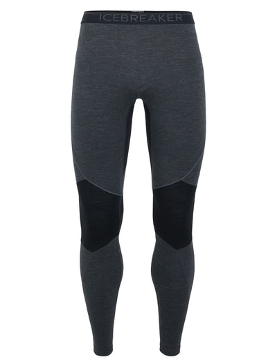 Mens 260 Zone Leggings-Icebreaker-The WoolPress Arrowtown