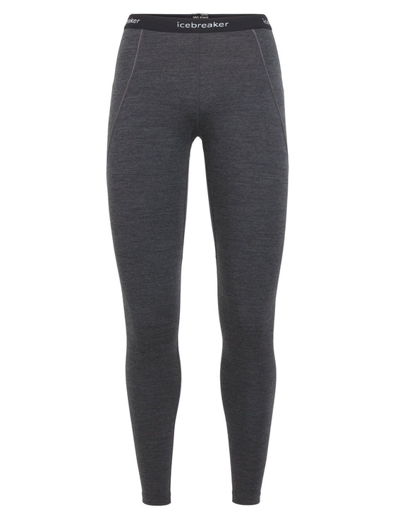 09766d5b861b48 Icebreaker-Womens 260 Zone Leggings-shop online at www.thewoolpress.com ...