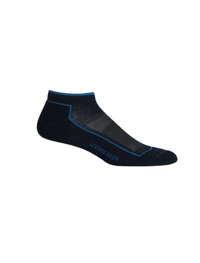 Mens Lifestyle Cool-Lite Low Cut-Icebreaker-The WoolPress Arrowtown