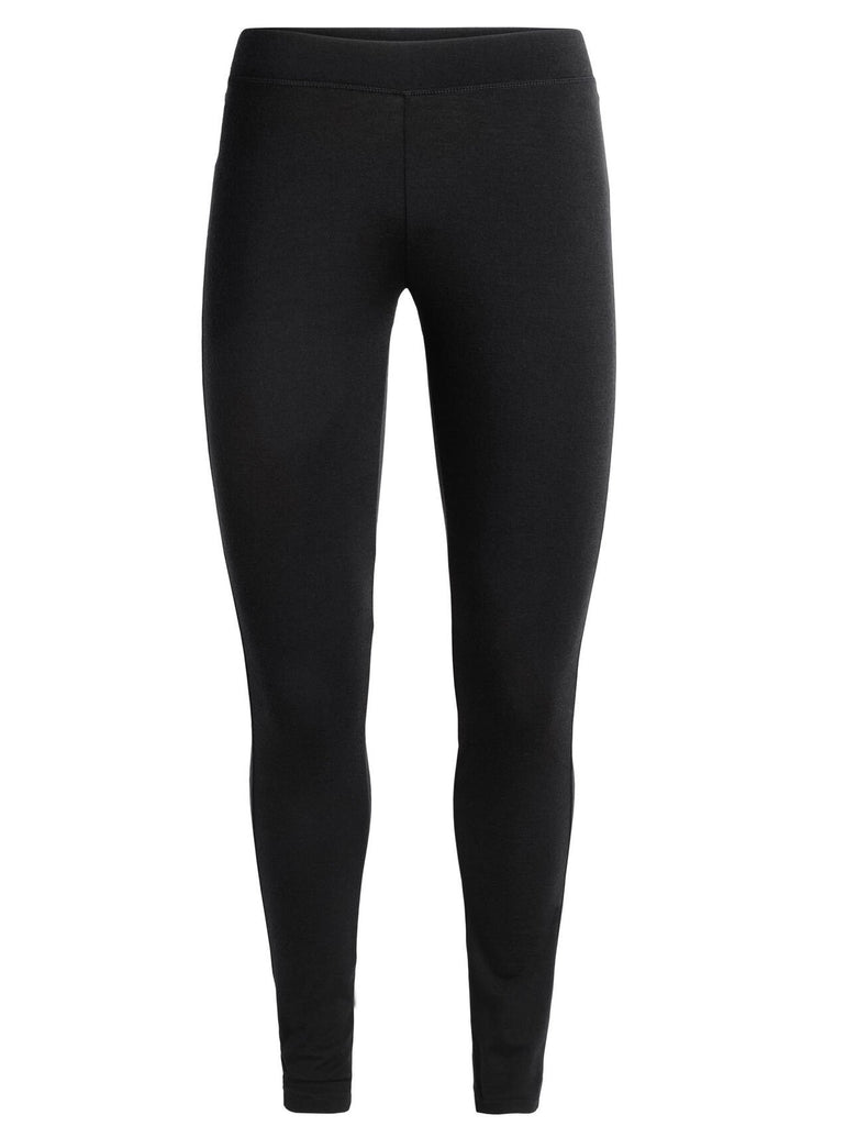 Womens Solace Leggings-Icebreaker-The WoolPress Arrowtown