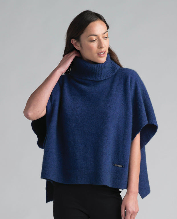 Womens Larnach Cape - Duke-Merinomink-The WoolPress Arrowtown