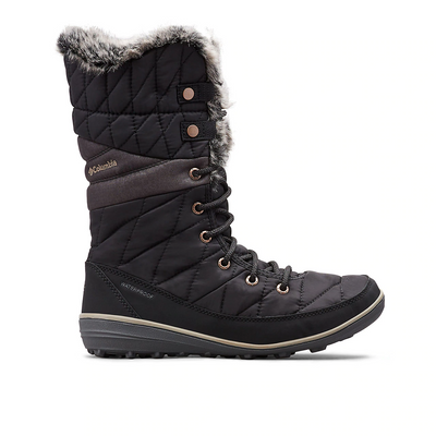 Womens Heavenly Omni-Heat Lace Up Boot - Columbia | The WoolPress