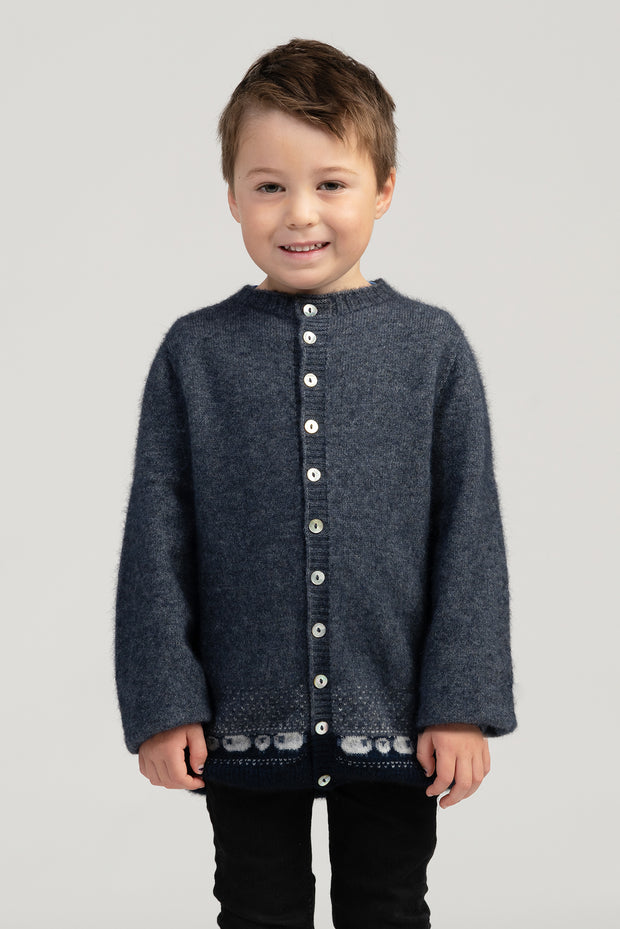 Kids Sheep Cardi