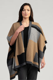 Womens Empress Resort Wrap
