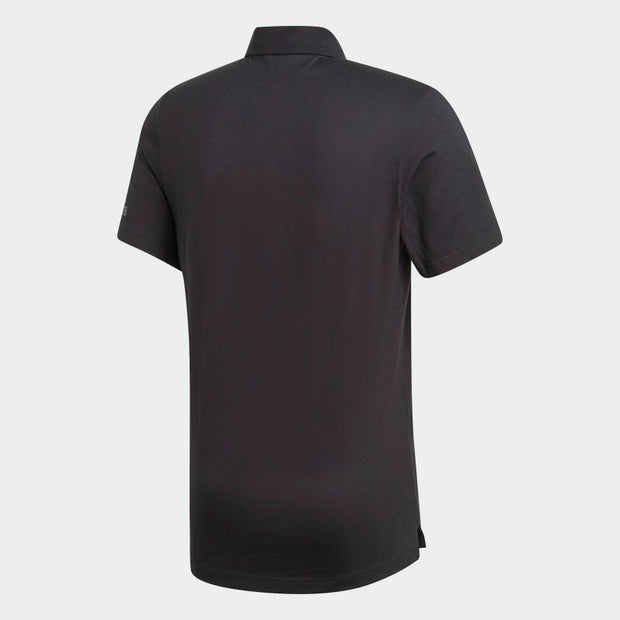 Mens All Blacks Supporters Polo Shirt