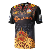 Mens Waikato Chiefs 2017 Home Jersey