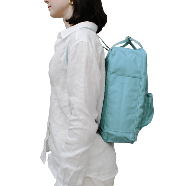 Kanken Backpack Sky Blue | Shop Fjallraven shop at thewoolpress.com