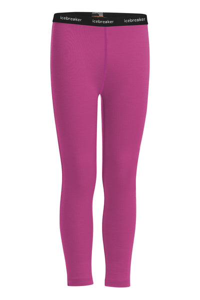Kids 200 Oasis Leggings 8-14 Years - Amore