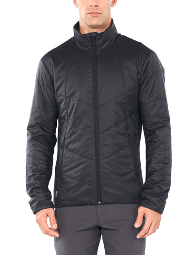 Mens Helix Jacket | shop Icebreaker at TheWoolPress in Arrowtown, NZ