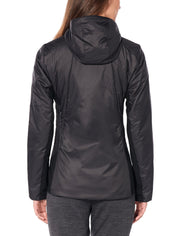 Womens Helix Hooded Jacket