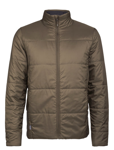 Mens Collingwood Jacket - Driftwood