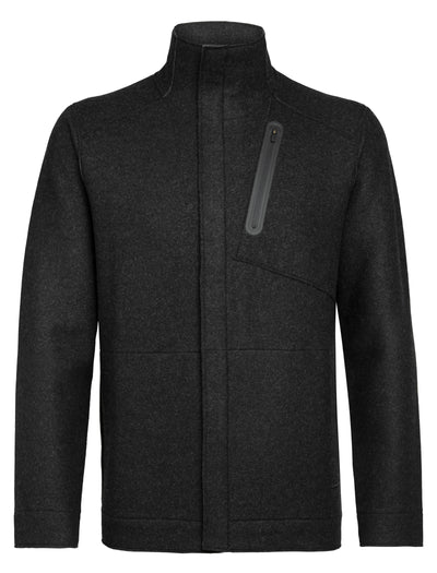 Mens Oak Jacket - Black