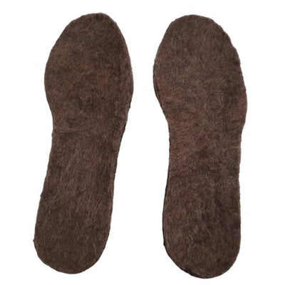Wool Possum Innersoles