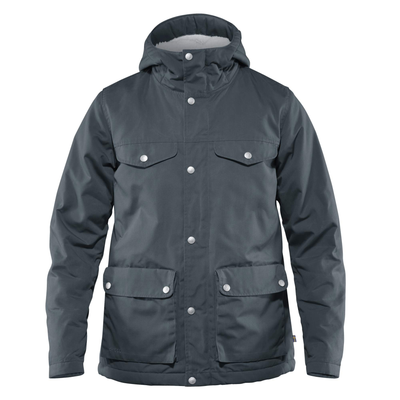 Womens Greenland Winter Jacket - Dusk