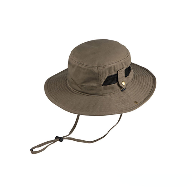 Mens Redondo V2 Hiker Hat - Charcoal