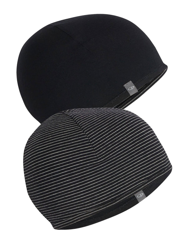 Kids Reversible Pocket Hat