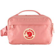 Kanken Hip Pack Pink | Shop Fjallraven shop at thewoolpress.com