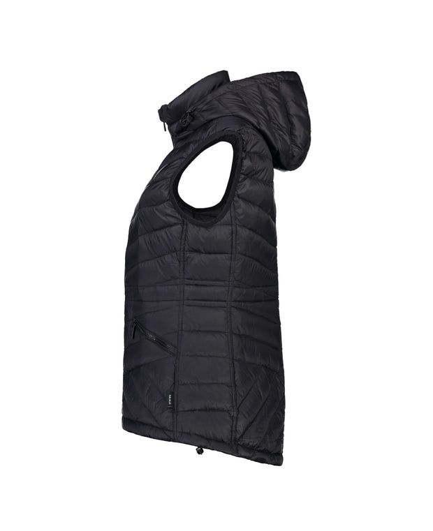Womens Mary-Claire Vest - Black