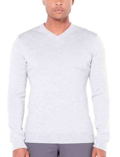 Mens Shearer V Sweater