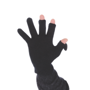 Touch Tip Gloves - Native World | thewoolpress.com