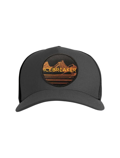 Unisex Icebreaker Graphic Hat