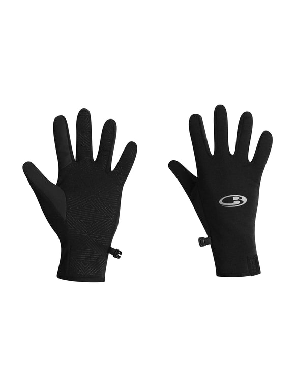 Unisex Quantum Gloves-Icebreaker-The WoolPress Arrowtown
