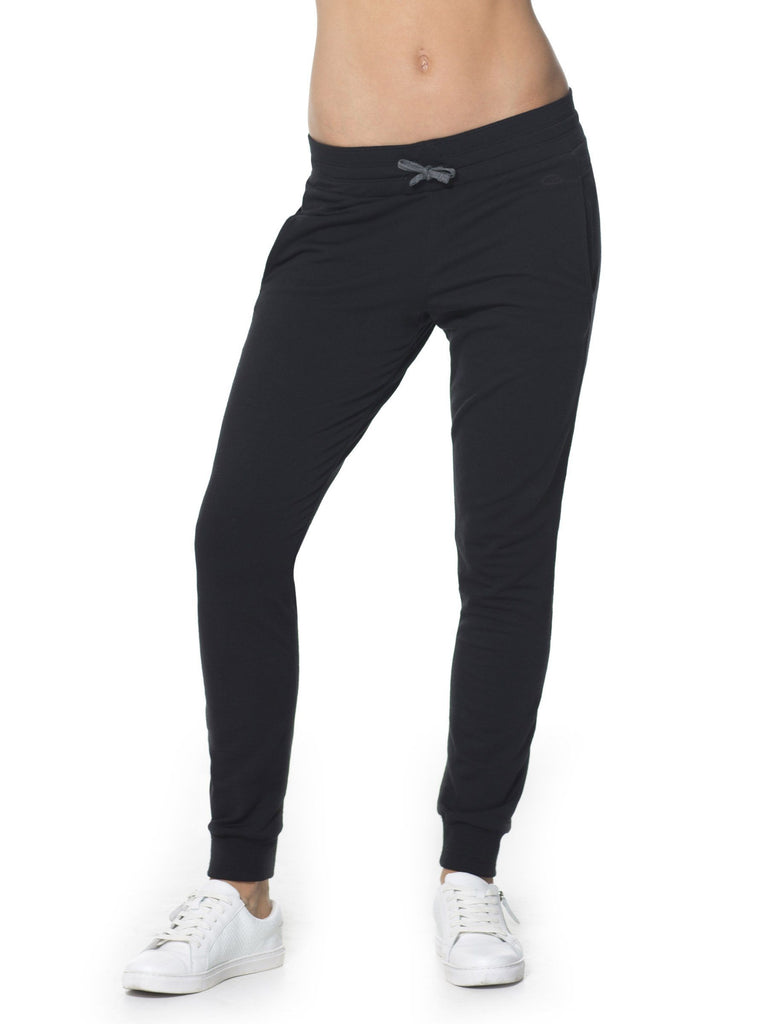 Womens Crush Pants-Icebreaker-The WoolPress Arrowtown