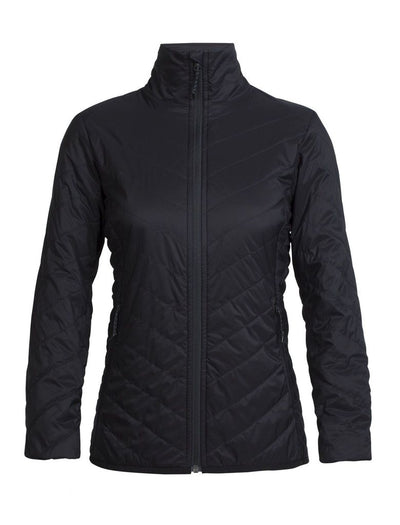 Womens Hyperia Lite Jacket - Black
