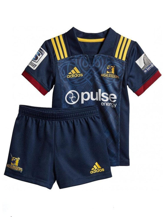 Kids Highlanders Home Mini Kit-adidas-The WoolPress Arrowtown
