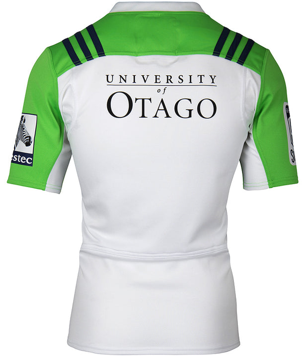 Mens Otago Highlanders 2017 Away Jersey