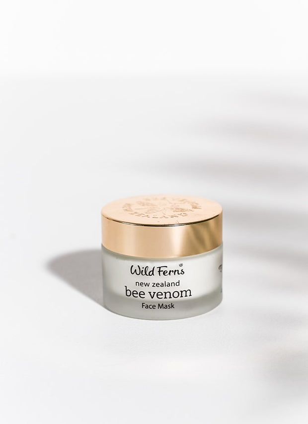 Wild Ferns Bee Venom Face Mask 50g
