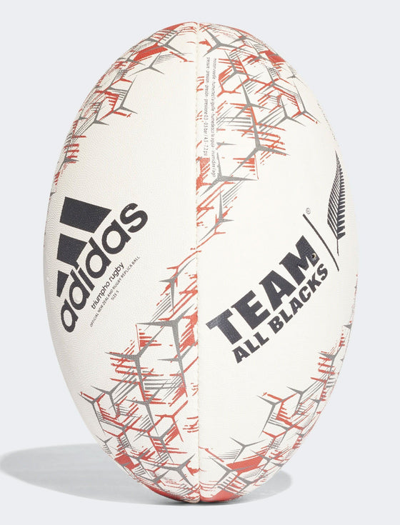 All Blacks Replica Rugby Ball-adidas-The WoolPress Arrowtown