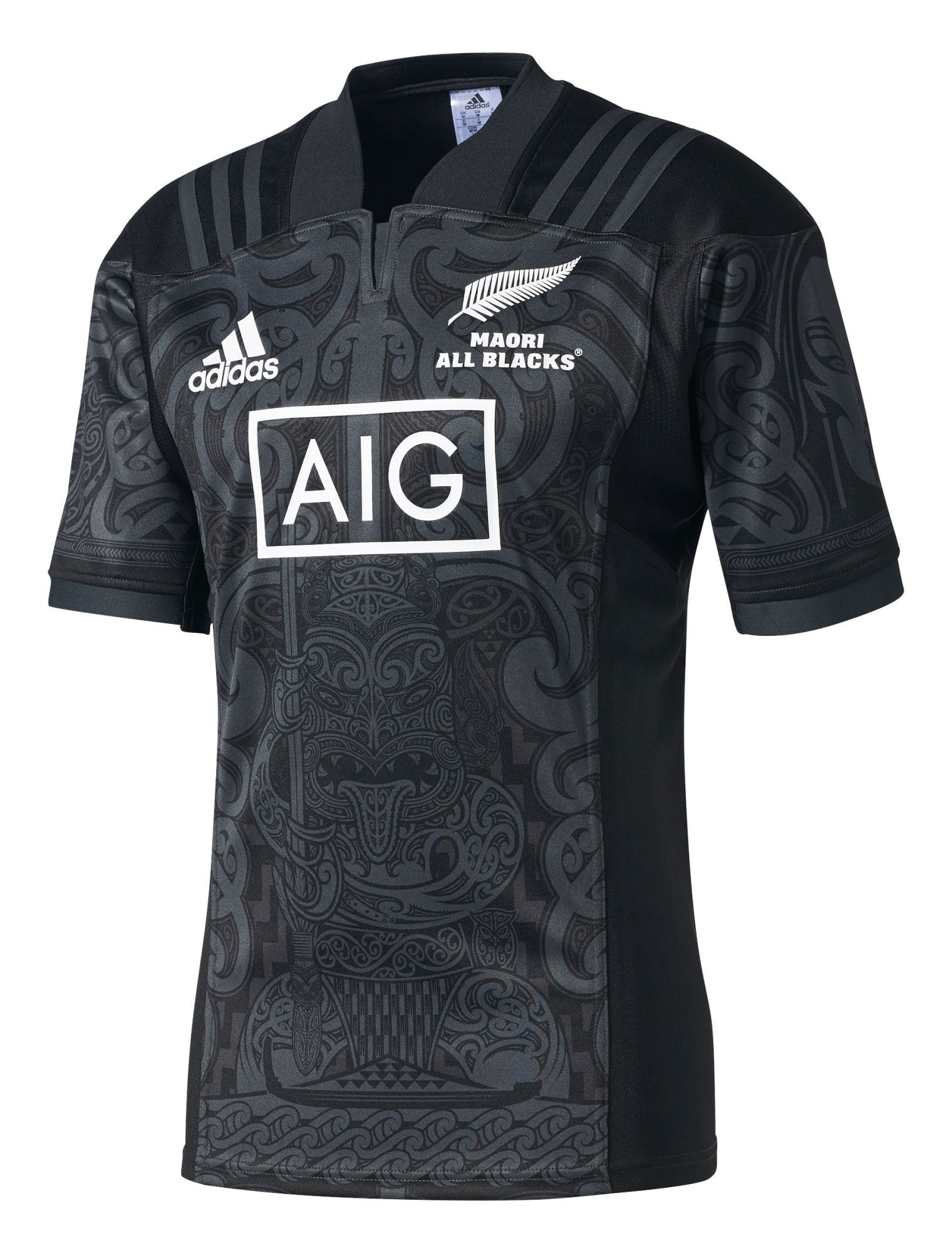 89341791273 adidas-Mens Maori All Blacks Jersey - Limited Edition Lions Tour 2017-shop  online ...