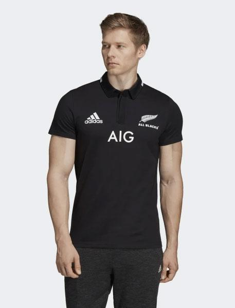 Mens All Blacks Supporters Jersey-adidas-The WoolPress Arrowtown
