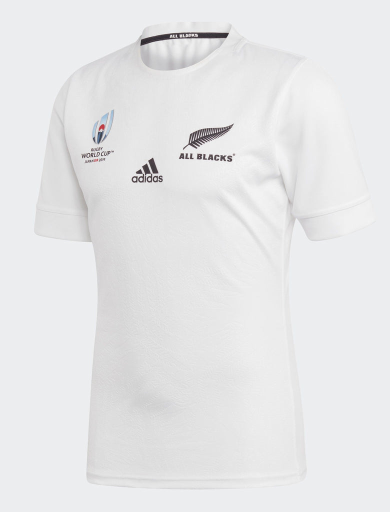 Mens All Blacks Rugby World Cup 2019 Y-3 Away Jersey-adidas-The WoolPress Arrowtown