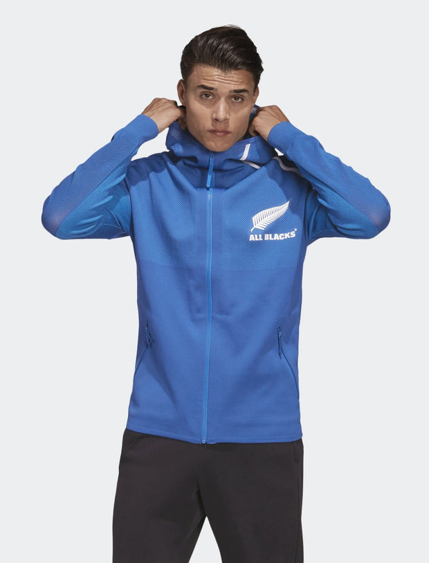 Mens All Blacks Rugby World Cup 2019 Y-3 Anthem Jacket-adidas-The WoolPress Arrowtown