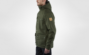 Mens Greenland Winter Jacket - Acorn