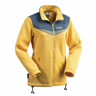 Womens High Falutin - Canary