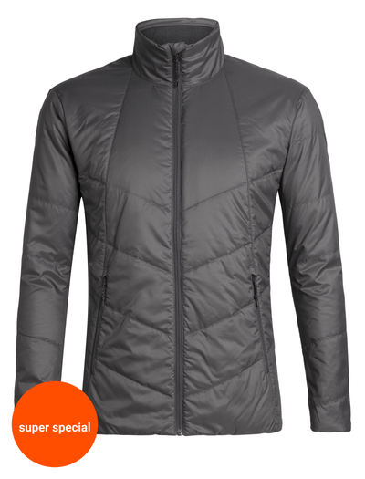 Mens Helix Jacket - Monsoon
