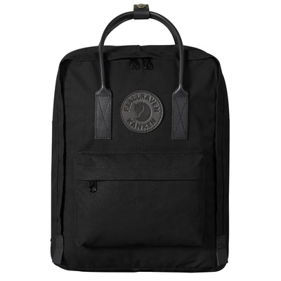 Kanken No.2 Backpack - Black/Black