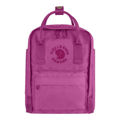 Re-Kanken Mini Backpack - Pink Rose