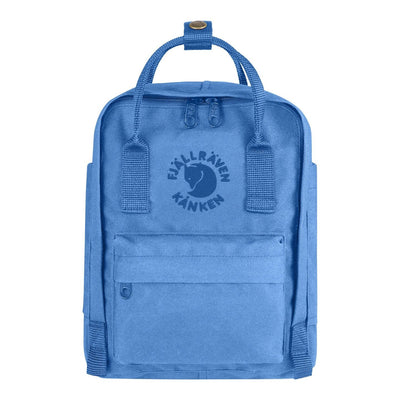 Re-Kanken Mini Backpack - UN Blue