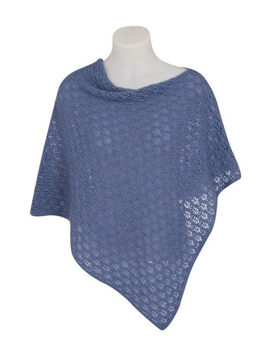 Womens Lace Wrap-Native World-The WoolPress Arrowtown