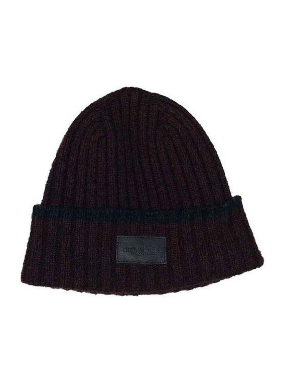 Native World-Unisex Possum Merino Marl Beanie-shop online at www.thewoolpress.com