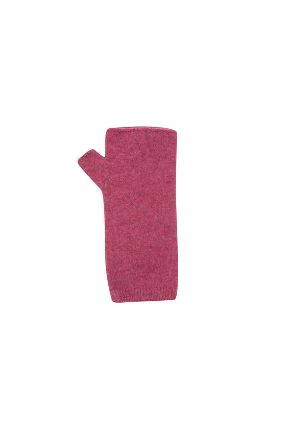 Short Wrist Warmer-Native World-The WoolPress Arrowtown